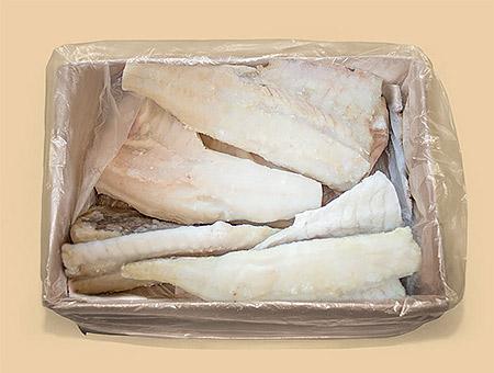 Купить филе речной рыбы